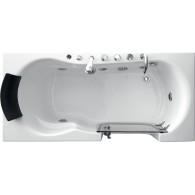 Акриловая ванна G9246 B R