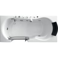 Акриловая ванна G9246 B L