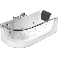 Акриловая ванна G9227 K R