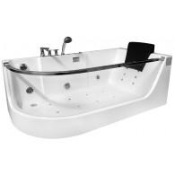Акриловая ванна G9227 E R