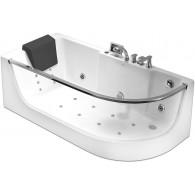 Акриловая ванна Gemy G9227 K L