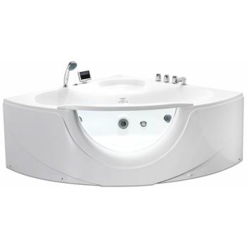 Акриловая ванна Gemy G9097 K