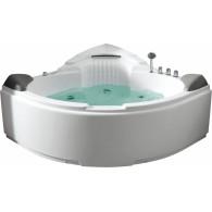 Акриловая ванна Gemy G9082 B