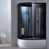 Душевая кабина 85x120 с гидромассажем Oporto Shower 8435(правая)