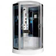 Душевая кабина 110x110 с гидромассажем Luxus 535