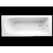 Ванна акриловая Fontana 170x70 Alpen