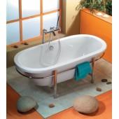 Ванна акриловая Matrix C 175x83 Alpen