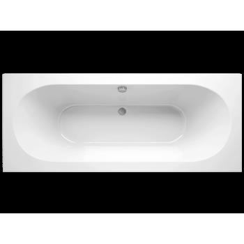 Ванна акриловая Montana 180x80 Alpen