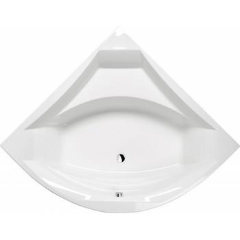 Ванна акриловая Rosana 150x150 Alpen
