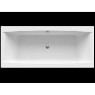 Ванна акриловая Vesta 180x80 Alpen