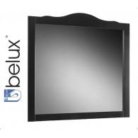 Зеркало Бари В 105 (черный) BELUX