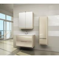 Комплект мебели Edelform CALMA / КАЛЬМА 90 (олива, матовая)