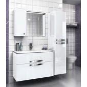 Комплект мебели EDELFORM NOTA / Нота 90 (белый, глянец)