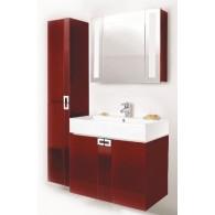 Комплект мебели EDELFORM POINT / Поинт 80 (красный, глянец)