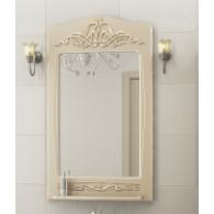 Зеркало EDELFORM VITTORIA / ВИТТОРИЯ 71 (ваниль, глянец)