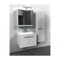 Комплект мебели Edelform CONCORDE / КОНКОРД 65 (белый, глянец)