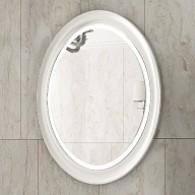 Зеркало EDELFORM MILARITA / МИЛАРИТА 90 (белый)