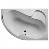 Акриловая ванна Marka One AURA 160x105 (правая)