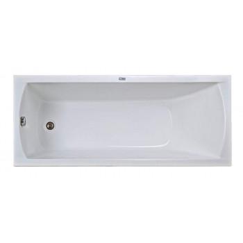 Акриловая ванна Marka One MODERN 155x70
