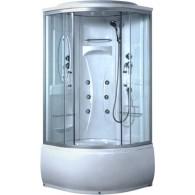 Душевая кабина 90x90 с гидромассажем Oporto Shower 8083