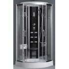 Гидромассажная душевая кабина 90x90 Oporto Shower 8171