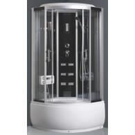 Гидромассажная душевая кабина 100x100 Oporto Shower 8174