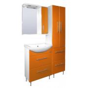 """Мебель для ванной комнаты Сатэм """"ОРАНЖ"""""""
