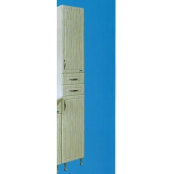 Шкаф - пенал 290 Ф4 фэнтези