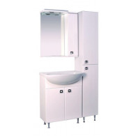 """Мебель для ванной комнаты Сатэм """"Меандр"""""""