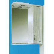 Зеркальный шкаф со светильником №3-55 Ф4 фэнтези