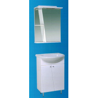 "Мебель для ванной комнаты Сатэм ""Луч"""
