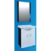 """Мебель для ванной комнаты Сатэм """"ВЕНГЕ 60"""""""