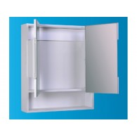 Зеркальный шкаф 600 трансформер