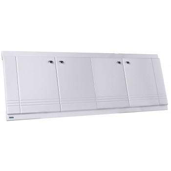 Экран-фасад под ванну 1500 (белый) СаТЭМ