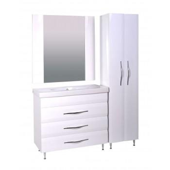 "Мебель для ванной комнаты СаТЭМ ""МЕТРО"""
