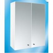 Зеркальный шкаф 560х710х150