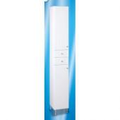 Шкаф - пенал 29 см. Ф1 левый