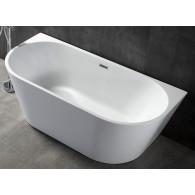 Акриловая ванна ABBER AB9216-1.5
