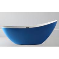 Акриловая ванна ABBER AB9233DB