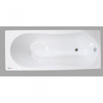 Акриловая ванна Akrilan Rio PREMIERO 150х70 см Standard
