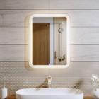 Зеркало с подсветкой Vanda 35 700х800