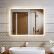 Зеркало с подсветкой Vanda Lux 90