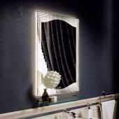Зеркало с подсветкой Monaco 60