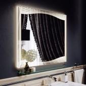 Зеркало с подсветкой Monaco 100
