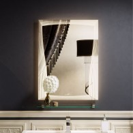 Зеркало с подсветкой Alavann Marta 50