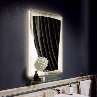 Зеркало с подсветкой Alavann Marta 60