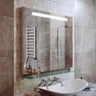 Зеркало с подсветкой Alavann Nota 100