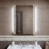 Зеркало с подсветкой Alavann Delveto 60