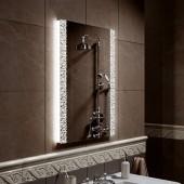 Зеркало с подсветкой Alavann Delveto 70