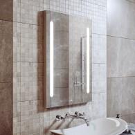 Зеркало с подсветкой Alavann Nota Duo 70